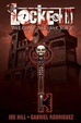Cover of Locke & Key, Vol. 1