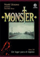 Cover of Monster #34 (de 36)