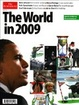 Cover of the World in 2009