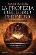 Cover of La profezia del libro perduto