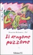 Cover of Il dragone puzzone
