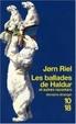 Cover of Les ballades de Haldur