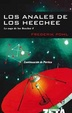 Cover of Los Anales de los Heechee