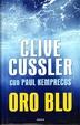 Cover of Oro blu