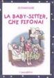 Cover of La baby-sitter, che fifona!