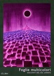 Cover of Foglie multicolori. Racconti dal Sol Levante