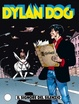 Cover of Dylan Dog n. 039