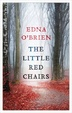 Cover of The Little Red Chairs