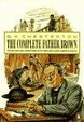 Cover of The Complete Father Brown
