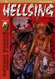 Cover of Hellsing vol. 10