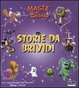 Cover of Storie da brividi
