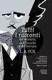 Cover of Tutti i racconti del mistero, dell'incubo e del terrore