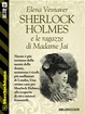 Cover of Sherlock Holmes e le ragazze di Madame Jai