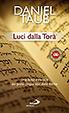 Cover of Luci dalla Torà. Una lettura ebraica dei primi cinque libri della Bibbia