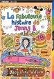 Cover of La fabuleuse histoire de Jenny B.