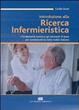 Cover of Introduzione alla ricerca infermieristica