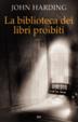 Cover of La biblioteca dei libri proibiti