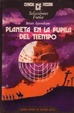 Cover of Planeta en la pupila del tiempo