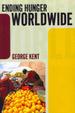Cover of Ending Hunger Worldwide