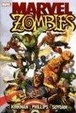 Cover of Marvel Zombies