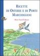 Cover of Ricette di osterie e di porti marchigiani