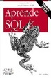 Cover of Aprende SQL/ LEARN SQL