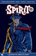 Cover of The Spirit vol. 1