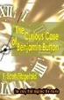 Cover of The Curious Case of Benjamin Button
