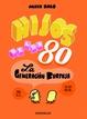 Cover of Hijos de los 80