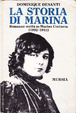 Cover of La storia di Marina