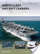 Cover of Nimitz-Class Aircraft Carriers