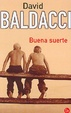 Cover of Buena suerte