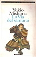 Cover of La via del samurai