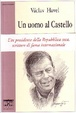 Cover of Un uomo al Castello