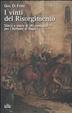 Cover of I vinti del Risorgimento. Storia e storie di chi combatté per i Borbone di Napoli