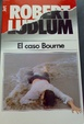 Cover of El caso Bourne