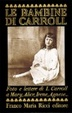 Cover of Le bambine di Carroll