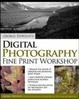 Cover of George DeWolfe's Digital Photography Fine Print Workshop