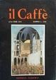 Cover of Il Caffè letterario e satirico n. 4-5-6 (1970)