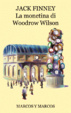 Cover of La monetina di Woodrow Wilson