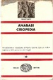 Cover of Anabasi - Ciropedia