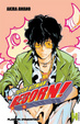 Cover of Tutor Hitman REBORN! 4