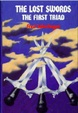 Cover of The Lost Swords: The First Triad