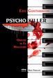 Cover of Psycho killer. Omicidi in Fa maggiore