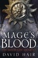 Cover of Mage's Blood