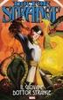 Cover of Doctor Strange: Serie oro vol. 9