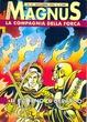 Cover of La Compagnia della Forca: Il ritorno di Gerardo