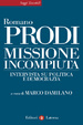 Cover of Missione incompiuta
