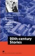 Cover of Macmillan Literature Collections Twentieth Century Stories Advanced Level