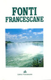 Cover of Fonti Francescane